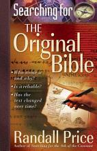 Searching for the Original Bible PDF