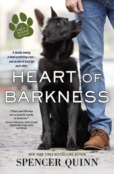 Download Heart of Barkness Book