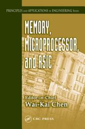 Memory, Microprocessor, and ASIC