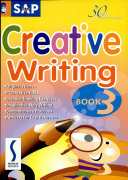 Creative Writing Book 3 PDF