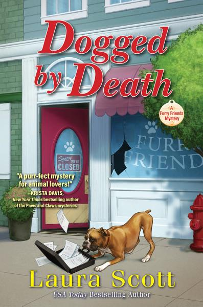 Download Dogged by Death Book