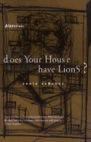 Does Your House Have Lions  PDF