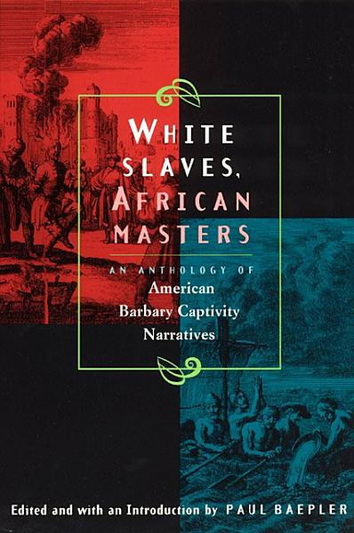 White Slaves  African Masters PDF
