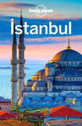 Lonely Planet Istanbul Book PDF