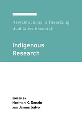 New Directions in Theorizing Qualitative Research