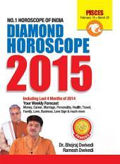 Annual Horoscope Pisces 2015