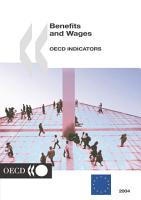 Benefits and Wages 2004 OECD Indicators PDF