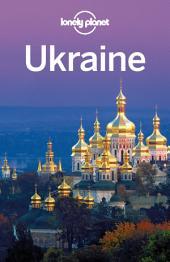 Lonely Planet Ukraine