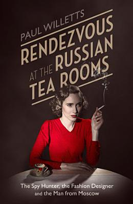 Rendezvous at the Russian Tea Rooms PDF