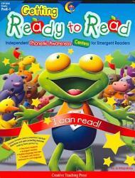 Getting Ready To Read Ebook Book PDF