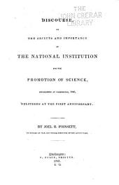 Bulletin of the Proceedings of the National Institute for the Promotion of Science: Issues 1-4