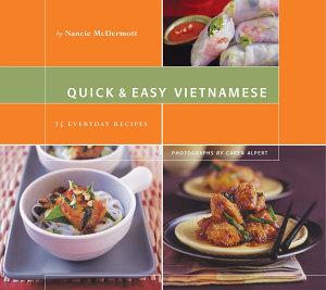 Quick   Easy Vietnamese