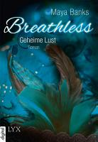 Breathless   Geheime Lust PDF