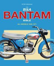 The BSA Bantam Bible PDF