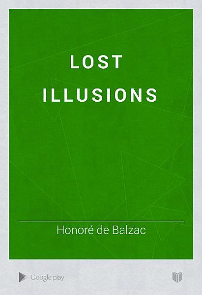 Download Lost Illusions Book