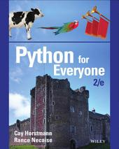 Python for Everyone, 2nd Edition: Edition 2