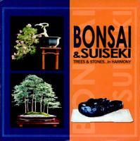 Bonsai   Suiseki PDF