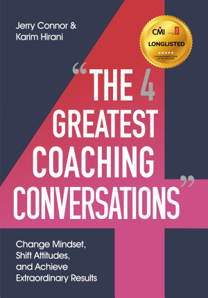 The Four Greatest Coaching Conversations PDF