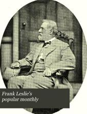 Frank Leslie's Popular Monthly: Volume 42