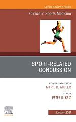 An Issue of Clinics in Sports Medicine Ebook