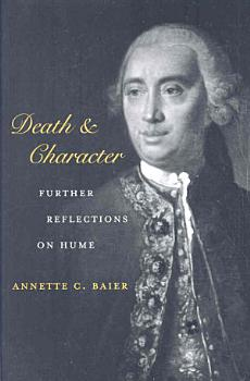 Death and Character PDF