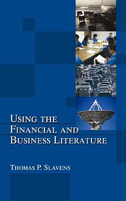 Using the Financial and Business Literature