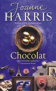 Chocolat Book