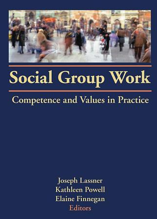 Social Group Work PDF