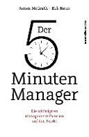 Der 5 Minuten Manager PDF