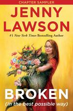 Broken: Chapter Sampler