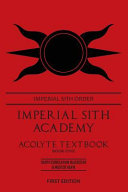 Imperial Sith Academy