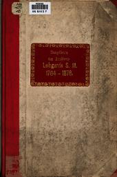 Die hauptleute Sr. K. K. Apost. Majestät Ersten Arcièren-Leibgarde