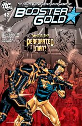 Booster Gold (2008-) #42