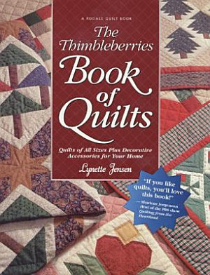The Thimbleberries Book of Quilts PDF