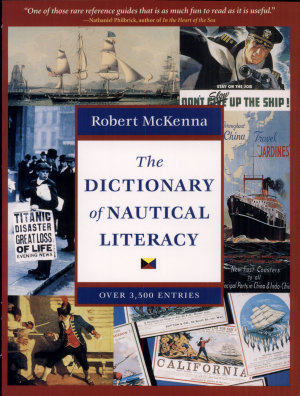 The Dictionary of Nautical Literacy PDF