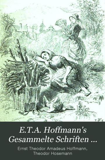 E T A  Hoffmann s gesammelte Schriften PDF