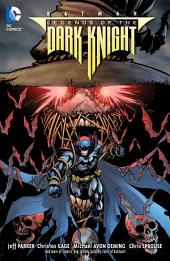 Batman: Legends of the Dark Knight Vol. 2: Issues 6-10