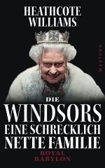 Die Windsors - Eine schrecklich nette Familie
