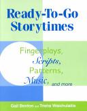 Ready To Go Storytimes Book PDF