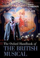 The Oxford Handbook of the British Musical PDF