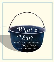 What S To Eat  Book PDF