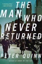 The Man Who Never Returned PDF