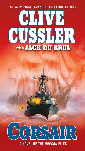 Download Corsair Book