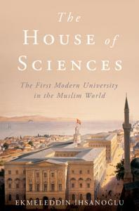 The House of Sciences PDF
