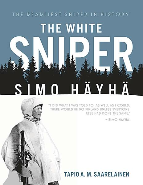 The Sniper Simo H Yh