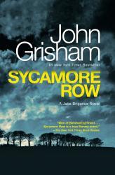 Sycamore Row Book PDF