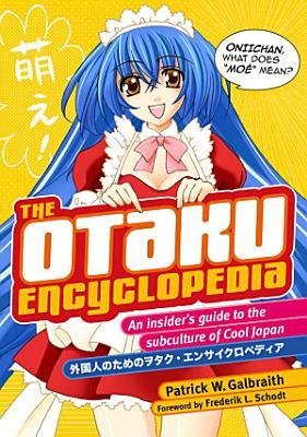 The Otaku Encyclopedia PDF