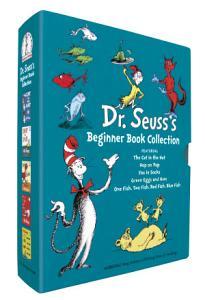 Dr  Seuss s Beginner Book Collection Book