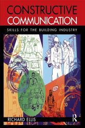 Constructive Communication Book PDF