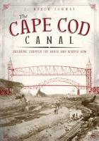 The Cape Cod Canal PDF